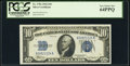 Fr. 1701 $10 1934 Silver Certificate. PCGS Very Choice New 64PPQ