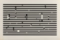 Prints & Multiples, Yaacov Agam (b. 1928). Untitled, late 20th century. Screenprint in colors on wove paper. 25-3/4 x 38-3/4 inches (65.4 x ...