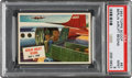 """Non-Sport Cards:Singles (Post-1950), 1954 Topps Scoop """"Berlin Airlift Begins"""" #61 PSA Mint 9 - Pop Two, None Higher. ..."""