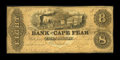 Obsoletes By State:North Carolina, Wilmington, NC- Bank of Cape Fear $8 Oct. 25, 1858 G303b . ...