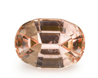 Gemstone: Topaz - 5.98 Cts. Brazil 11.70 x 8.44 x 6.93 mm