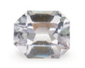 Gems:Faceted, Gemstone: Sillimanite - 3.76 Cts.. India. 9.70 x 8.30 x 6.02 mm. ...