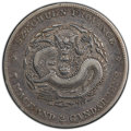 China:Szechuan Province, China: Szechuan. Kuang-hsü Dollar ND (1901-1908) VF Details (Cleaned) PCGS,...