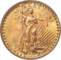 Saint-Gaudens Double Eagles, 1930-S $20 MS66 NGC....