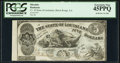 Obsoletes By State:Louisiana, Baton Rouge, LA- State of Louisiana $5 Oct. 10, 1862 Cr. 10 PCGS Extremely Fine 45PPQ.. ...