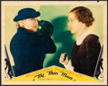 """Movie Posters:Mystery, The Thin Man (MGM, 1934). Fine+. Lobby Card (11"""" X 14""""). Mystery.. ..."""