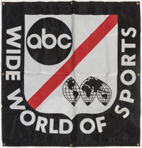 ABC World Wide of Sports Banner