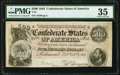 Confederate Notes:1864 Issues, T64 $500 1864 PF-2 Cr. 489 PMG Choice Very Fine 35.. ...