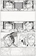 Original Comic Art:Complete Story, John Romita Jr. and Danny Miki All Star Batman #2 Complete 22-Page Story Original Art (DC Comics, 2016). ... (Total: 23 Original Art)