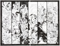 Original Comic Art:Panel Pages, Ivan Reis and Oclair Albert Green Lantern #21 Double Splash Pages 2 and 3 Original Art (DC, 2007).... (Total: 2 Original Art)