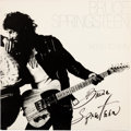 Music Memorabilia:Autographs and Signed Items, Bruce Springsteen Vintage-Autographed Born to Run Vinyl LP (Columbia, JC 33795)....
