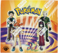 Memorabilia:Trading Cards, Pokémon First Edition Gym Heroes Set Sealed Booster Box (Wizards of the Coast, 2000). ...