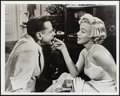 """Movie Posters:Comedy, The Seven Year Itch (20th Century Fox, 1955). Very Fine. Photo (8"""" X 10""""). Comedy.. ..."""