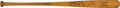 Baseball Collectibles:Bats, 1961 Hank Aaron All-Star Game Used Bat with Unique Provenance, PSA/DNA GU 9.5....