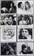 """Movie Posters:Foreign, Marcello Mastroianni in Family Portrait & Other Lot (MGM, 1963). Very Fine. Photos (20) (8"""" X 10""""). Foreign.. ... (Total: 20 Items)"""