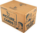Baseball Cards:Unopened Packs/Display Boxes, 1980 Topps Baseball Unopened Vending Case With Twenty-Four 500 Count Boxes! ...