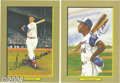 "Autographs:Sports Cards, Perez-Steele ""Great Moments"" Complete Set with Twenty-Six ..."
