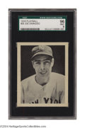 Baseball Cards:Singles (1930-1939), 1939 Play Ball Joe DiMaggio #26 SGC Mint 96 Only one other ...