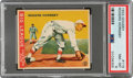 Baseball Cards:Singles (1930-1939), 1933 Goudey Rogers Hornsby #119 PSA NM-MT 8....