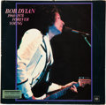 Music Memorabilia:Recordings, Bob Dylan 1960-1978 Forever Young Promo Spain Vinyl LP (CBS)....