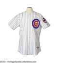 "Baseball Collectibles:Uniforms, Tom ""Flash"" Gordon 2002 Game-Worn Jersey Now a bright spot ..."