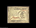 Colonial Notes:Continental Congress Issues, Continental Currency February 17, 1776 $3 Very Choice New. ...