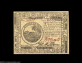Colonial Notes:Continental Congress Issues, Continental Currency February 17, 1776 $6 Superb Gem New. ...