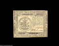 Colonial Notes:Continental Congress Issues, Continental Currency November 2, 1776 $5 Gem New. ...