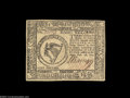 Colonial Notes:Continental Congress Issues, Continental Currency February 26, 1777 $8 Gem New. Bright, ...