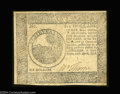 Colonial Notes:Continental Congress Issues, Continental Currency April 11, 1778 $6 Choice New. The ...