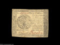 Colonial Notes:Continental Congress Issues, Continental Currency September 26, 1778 $40 Choice Very Fine....