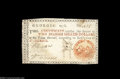 Colonial Notes:Georgia, Georgia 1776 $2 Extremely Fine-About New. All five ...