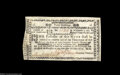 Colonial Notes:New Hampshire, New Hampshire November 3, 1775 40s About New. This variety ...