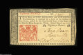 Colonial Notes:New Jersey, New Jersey March 25, 1776 18d Choice New. The margins are ...