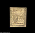 Colonial Notes:Pennsylvania, Pennsylvania June 18, 1764 3d Gem New. A crisp, handsome ...