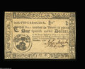 Colonial Notes:South Carolina, South Carolina December 23, 1776 $1 Gem New. A Remainder ...