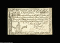 Colonial Notes:South Carolina, South Carolina February 8, 1779 $70 Extremely Fine. A ...