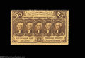 Fractional Currency:First Issue, Fr. 1279 25c First Issue Very Choice New. Excellent ...