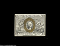 Fractional Currency:Second Issue, Fr. 1286 25c Second Issue Very Choice New. A beautifully ...