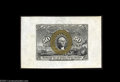 Fractional Currency:Second Issue, Fr. 1314SP 50c Second Issue Wide Margin Pair New. Both the ...