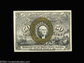 Fractional Currency:Second Issue, Fr. 1318 50c Second Issue Gem New. A beautiful Second ...