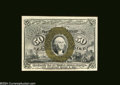Fractional Currency:Second Issue, Fr. 1318 50c Second Issue Choice New. A bright, fresh ...