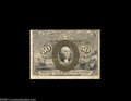 Fractional Currency:Second Issue, Fr. 1322 50c Second Issue New. Very tight across the top, ...