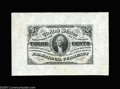 Fractional Currency:Third Issue, Fr. 1227SP 3c Third Issue Gem New. A gorgeous Wide Margin ...