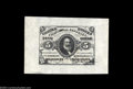 Fractional Currency:Third Issue, Fr. 1236/8SP 5c Third Issue Wide Margin Set of Three Choice ... (3 items)
