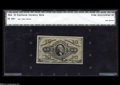 Fractional Currency:Third Issue, Fr. 1251 10c Third Issue Hallmark Crisp Uncirculated 65. ...