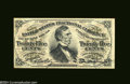 Fractional Currency:Third Issue, Fr. 1292 25c Third Issue Choice New. Quite tight at the ...