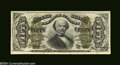 Fractional Currency:Third Issue, Fr. 1326 50c Third Issue Spinner Gem New. Huge face ...