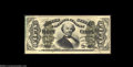 Fractional Currency:Third Issue, Fr. 1336 50c Third Issue Spinner Choice New. One of only a ...