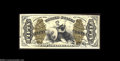 Fractional Currency:Third Issue, Fr. 1345 50c Third Issue Justice Gem New. The margins are ...